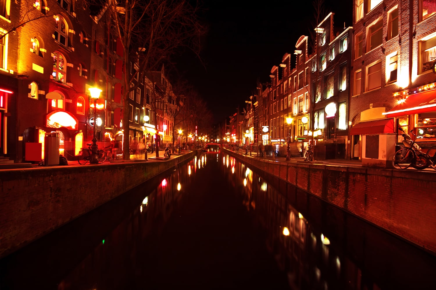 Red District Amsterdam