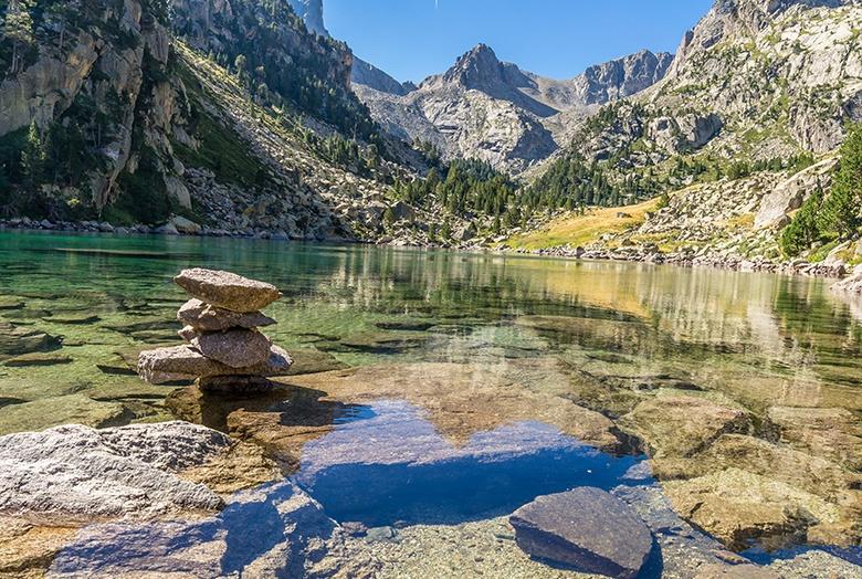 Carlit Lake Ceetiz