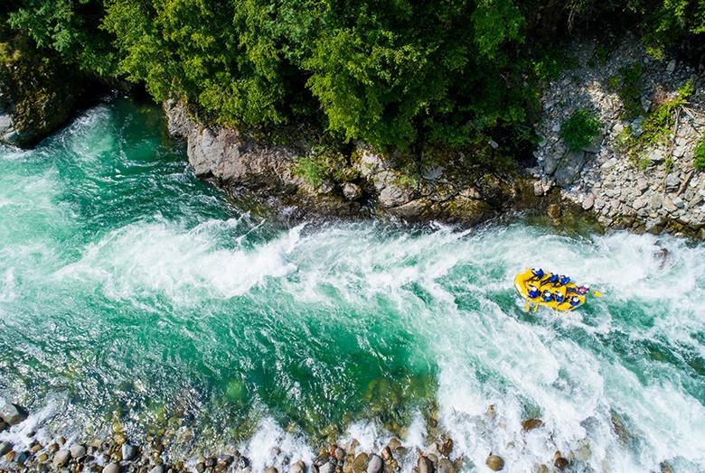 Rafting Ceetiz