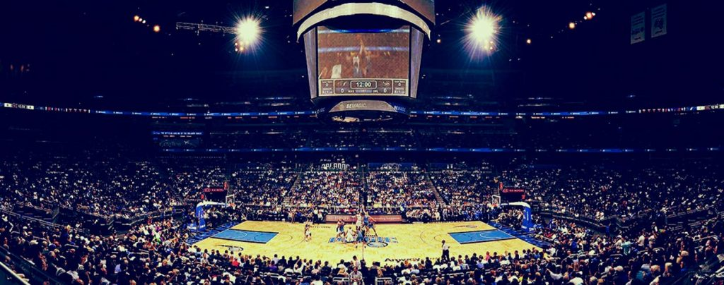 Assistez à un match de NBA ! New York, Orlando, Miami